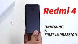 Redmi 4  Black Color 3gb RamRedmi 4 3gb Ram Black Color  Unboxing & First Impression Indian Retail Unit with Camera Samples and design compared with Redmi 3s   HowisitBuy here : http://amzn.to/2qr56qp(Will update buy link in Twitter and Facebook before sale )Like and Share this Video, Subscribe and Support us . **************************************************************************You can follow me and stay updated here :)Other Playlist :HOW TO : https://goo.gl/Waa7FpUNBOXING : https://goo.gl/eCDiY9REVIEWS : https://goo.gl/i16o76COMPARISON : https://goo.gl/aaR9LmCAMERA REVIEW : https://goo.gl/DGWQN5Virtual Reality : https://goo.gl/5mjDCdSmartphone Tips : https://goo.gl/EVqIYJGiveaway :  https://goo.gl/GFKXDm----------------------------------------------------------------------------------------------------Subscribe :  https://www.youtube.com/c/howisitin----------------------------------------------------------------------------------------------------Facebook: https://www.facebook.com/howisit.in ,Twitter: https://www.twitter.com/howisitin , Google plus: https://plus.google.com/+howisitin,InstaGram : https://www.instagram.com/howisitin/