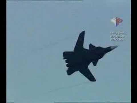 (F-22 RAPTOR KILLER)!!! Inverted...