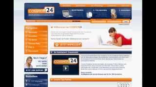 Im Internet Etwas Geld Verdienen Mit Cossmos24