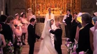 Nonton Gossip Girl - Blair's Wedding scene - 5x13 (VOSTFR avaliable) Film Subtitle Indonesia Streaming Movie Download