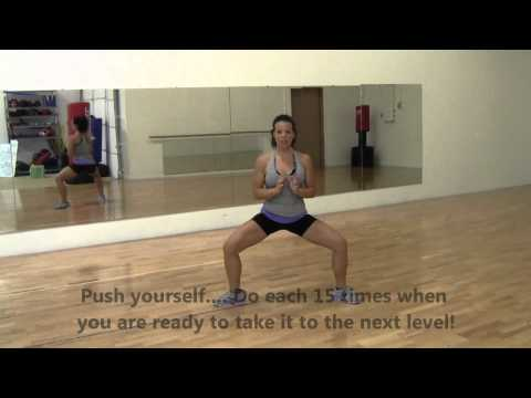 HOW TO LOSE WEIGHT IN YOUR INNER THIGHS #1 EXERCISE ROUTINE, YOUR TIME TRAINING WITH MELISA