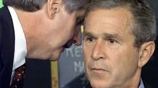 Así reacciono Bush cuando se enteró del ataque a las torres gemelas