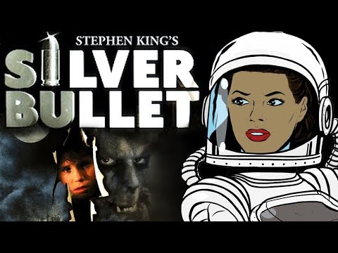 Silver Bullet 1985 Movie Review  - Analysis w/ Spoilers