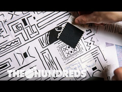 The Hundreds Geo Pack   Spring 2014