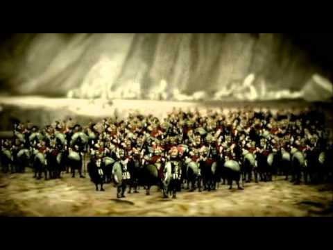 300  The battle of the Spartans