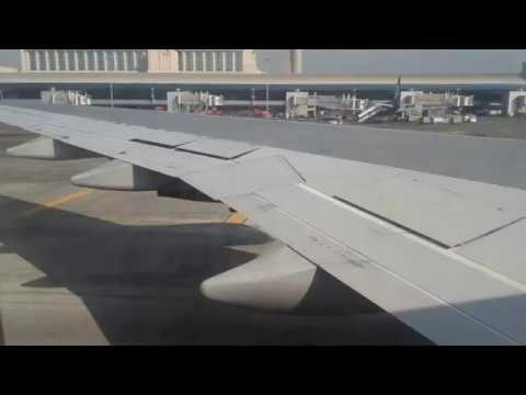 Video Air India 747-400 Landing - Mumbai airport download in MP3, 3GP, MP4, WEBM, AVI, FLV January 2017