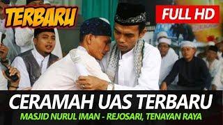 Video Ceramah Terbaru Ustadz Abdul Somad - Masjid Nurul Iman (Rejosari) MP3, 3GP, MP4, WEBM, AVI, FLV Maret 2019