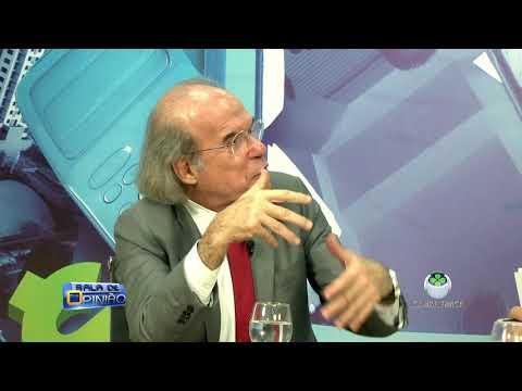 Sala de Opinião com Dr. Aparício Carvalho Entrevistado: Jorge Jaber – Psiquiatra