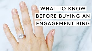 Video What To Know Before Buying An Engagement Ring | The Zoe Report By Rachel Zoe MP3, 3GP, MP4, WEBM, AVI, FLV Januari 2018