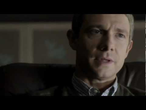 Sherlock 1.01 Preview