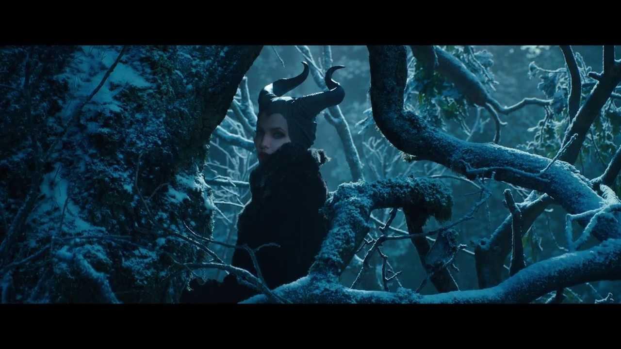 Movie Trailer:  Maleficent (2014)