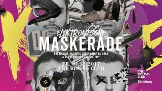Nonton Aftermovie   Die Elektronische Maskerade At The Rooms Club   Heilbronn   December 2017 Film Subtitle Indonesia Streaming Movie Download