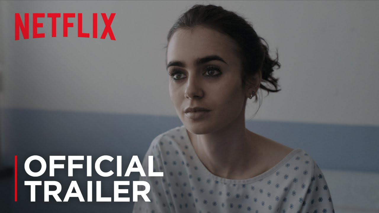 Watch as Lily Collins Deals With Anorexia in Sundance hit 'To the Bone' (Trailer) with Keanu Reeves Help