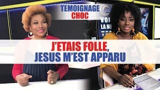 Video Témoignage Choc: J'avais la Folie, un marabout m'a violée, J'ai vu Jésus /AP Nicole Berthelot MP3, 3GP, MP4, WEBM, AVI, FLV Oktober 2017