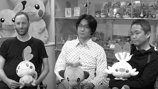 Game Freak Morale AT AN ALL TIME LOW! Junichi Masuda Attacked For Saying Thanks by Verlisify