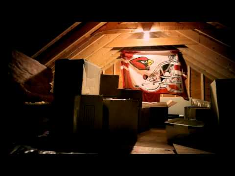 NFL Commercial (2010) (Television Commercial)