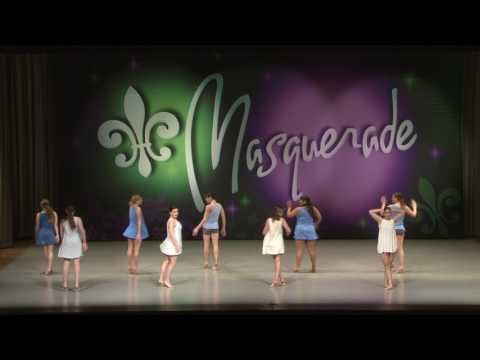 Best Contemporary // WATER - Hollywood Dance Company [Dayton, OH]
