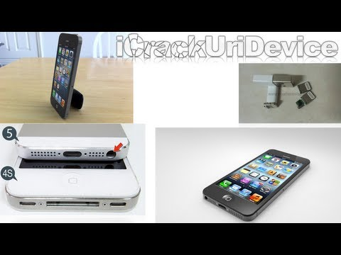 iphone 5 components - All iPhone 5 rumors, my iPad giveaway, iOS 6 beta 4 and its Jailbreak are covered in the 100th episode! There have been numerous rumors pertaining to Apple's...