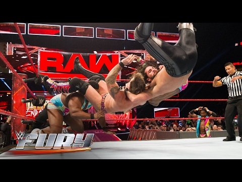 16 Towers of Doom that ended in a pileup: WWE Fury