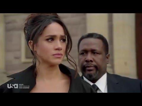 Suits Season 6 Trailer | Usa Network