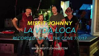 Recorded live at The Cove, Bayville NJ
