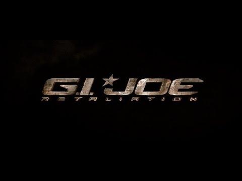G.I. Joe: Retaliation   Official Trailer (2013)