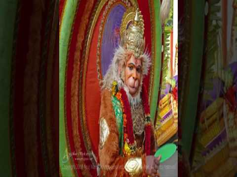 Video lord Hanuman Miracles in chitrakoot,giving live darshan in chitrakoot download in MP3, 3GP, MP4, WEBM, AVI, FLV January 2017