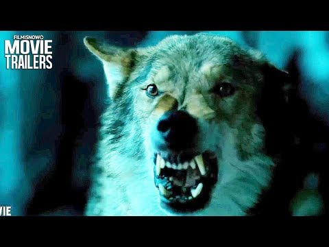 ALPHA Trailer #2 NEW (2018) - Kodi Smit-McPhee Adventure Movie