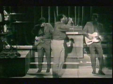 Doc - Otis Redding & The Rise Of Southern Soul