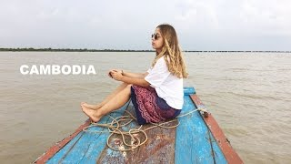weekend trip with the girls to a place that has been on top of my travel bucket list for a long time, Cambodia MY HAPPY PLACE, ...