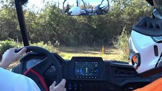 2. 2019 RZR XP 1000 Dynamix at Clear Creek OHV Park 11/18 #2