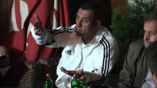 Personi i cili Direkt apo Indirekt pengon ndërtimin e Xhamisë - Hoxhë Fatmir Zaimi