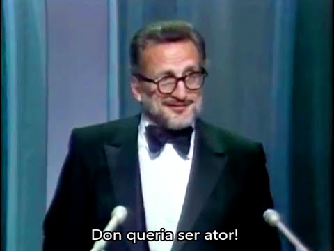 George C. Scott roasts Don Rickles (LEGENDADO)