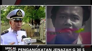 Video E.J. Ven Kandou, Salah Satu Saksi Keganasan G30S PKI - Special Report 01/10 MP3, 3GP, MP4, WEBM, AVI, FLV Juli 2018