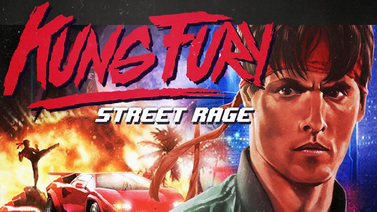 KUNG FURY The Game Trailer (2015) #VideoJuegos #Consolas