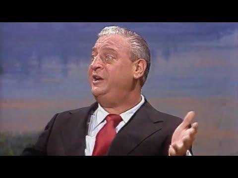 Best of Rodney Dangerfields Old Age Jokes