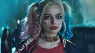 Nonton Suicide Squad Extended Cut   Deleted Scenes 1   8  Hd  Film Subtitle Indonesia Streaming Movie Download