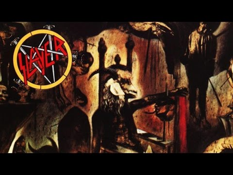TOP - Join us in the mosh pit with the thrash metal pioneers known as Slayer. Join WatchMojo.com as we count down our picks for the Top 10 Slayer Songs. Check us out at http://www.Twitter.com/WatchMojo, ...