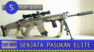 Video 5 Senjata Favorit Pasukan ELIT MP3, 3GP, MP4, WEBM, AVI, FLV Juni 2017