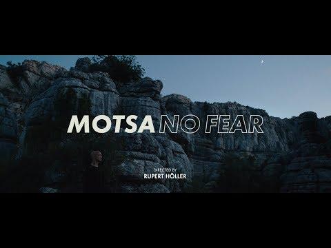 MOTSA - No Fear feat. David Österle (Official Video)