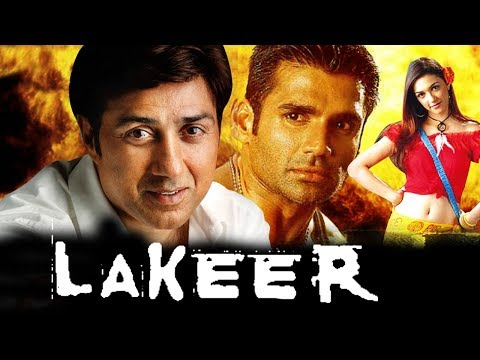Lakeer (2004) | Full Hindi Movie | Sunny Deol, Sunil Shetty, Sohail Khan, John Abraham