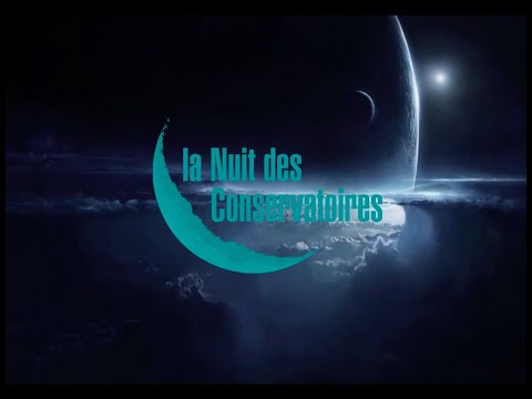 La nuit du conservatoire 2021
