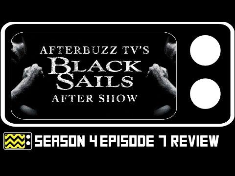 Black Sails Season 4 Episode 7 Review & After Show   AfterBuzz TV