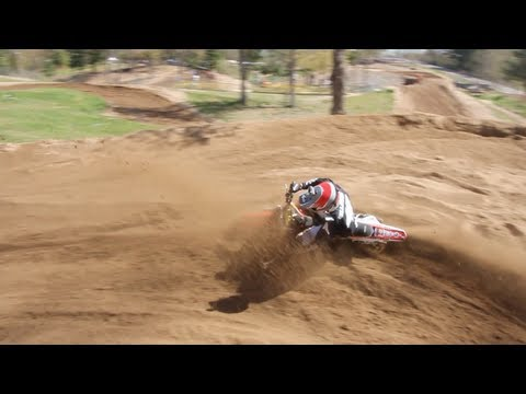 cody williams - cody williams pov in the 450a class at south wick.