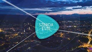 Szerda Este - Zöld Város / Egyetemi Polgár (2018.01.10.)