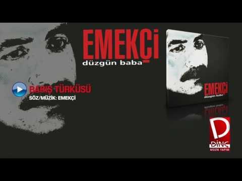 Emekçi - Barış Türküsü (Official Video)