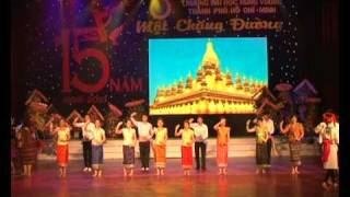 Video SV Lao in DHV - Sieng Khen Laos MP3, 3GP, MP4, WEBM, AVI, FLV Agustus 2018