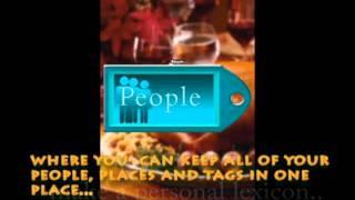 Thanksgiving InstEbook YouTube video