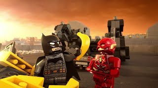 Nonton Mother Box Mission   Justice League   Lego Dc Super Heroes   Mini Movie Film Subtitle Indonesia Streaming Movie Download