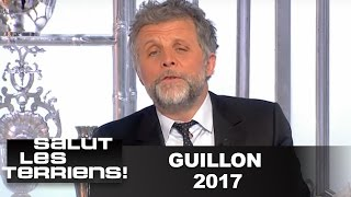 "Video Guillon 2017 :  ""Marine Le Pen est la Richard Virenque de l'extrême droite"" MP3, 3GP, MP4, WEBM, AVI, FLV Juni 2017"